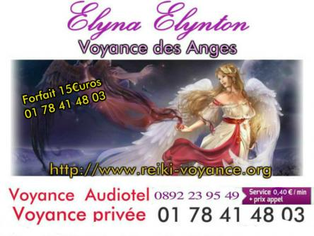 FORFAITS VOYANCE DES ANGES ELYNA